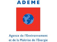 Logo Agence de l'Environnement et de la Maîtrise de l'Energie