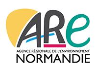 Logo Agence Régionale de l'environnement normandie