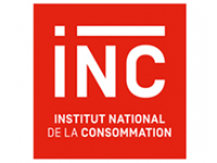 Logo Institut National de la Consommation