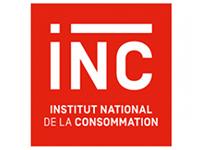 Logo Institut National de la Consommation