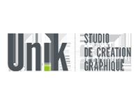 Unik Studio de création graphique à Caen